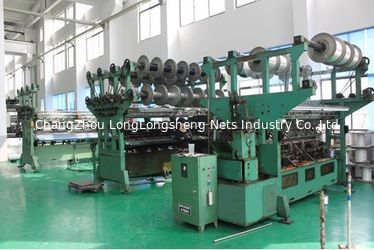 95 inch cam  rod single needle-bar knitting machine