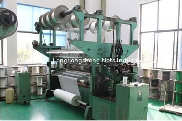 110 inches long-stroke single needle-bar knitting machine