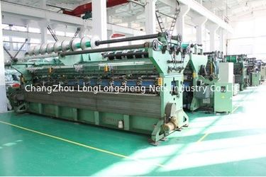 180 inches of high-speed Composite needle knitting machine