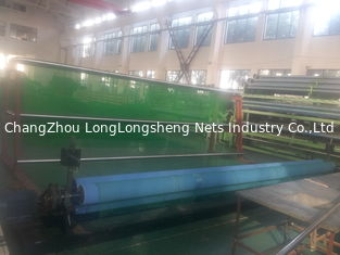 China High Density Polyethylene Agricultural Netting , Anti Bird Net For Fruit Tree Plant supplier