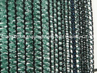China UV Resistant Protection HDPE Shade Net Greenhouse Shading Netting supplier