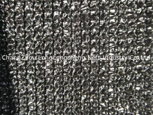 China Agricultural Farming Sun HDPE Shade Net 30g/m2 - 350g/m2 , Warp Knitted supplier