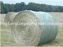 China round Hay bale Agricultural Netting  supplier