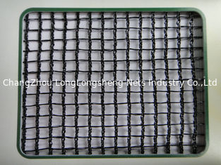 China Agricultural Windbreak Netting For Garden Bi-Oriented Fencing Mesh supplier