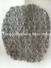 China Polyester Knotless Fabric Mesh Netting , Knitted Mesh Fabric supplier