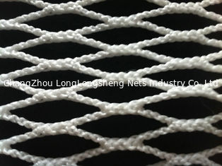 China Grit And Stone White Slope Netting Protection Wire Mesh For Freeway And Railway supplier