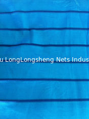 China Custom Polyester Cotton Mosquito Net Fabric Curtains , Insect / Bug Curtains Nets supplier