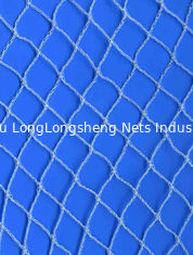 China Blue Anti Bird Plant Protection Netting Hdpe Frost Netting Covers With UV supplier