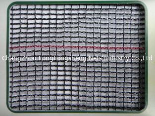 China Greenhouse Black Shade Windbreak Netting For Sheds Safety Bush Netting supplier