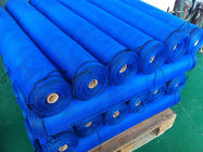 China 100% virgin HDPE and blue Wrap knitted Agricultural Netting, Windbreak net with UV treated factory