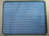 China Flexible Green Windbreak Netting Fencing / Greenhouse Shade Net factory