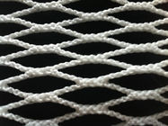 China Grit And Stone White Slope Netting Protection Wire Mesh For Freeway And Railway factory