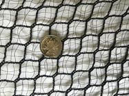 Custom Agricultural Knitted Sun Shade Net , Anti Hail Nets For Garden