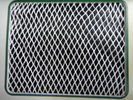 China Extendable Decor Casting Deep Sea Fishing Net Mesh Size 100mm To 700mm factory