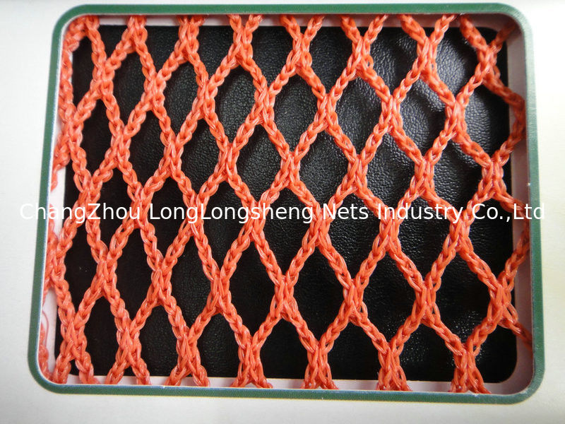 Large hdpe deep sea fishing nets for set net fish pond for Fish pond nets
