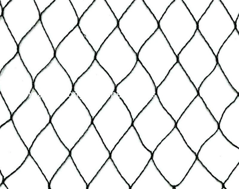 Plant Protection Agricultural Netting Mesh , Lightweight
