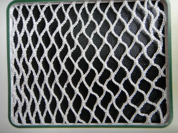 Deep Sea HDPE Fishing Nets / Gill Net Fishing With Single Knot Or Double Knots