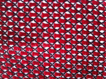 Waterproof Stretch Elastic Nylon Mesh Netting Fabric Of Clothing