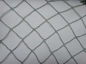 Greenhouse Knitted Mesh Polyethylene Bird Protection Netting For Fruit Trees