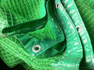 Polyethylene Knitted Mesh Anti-animal Bird Protection Net In Agriculture Plants